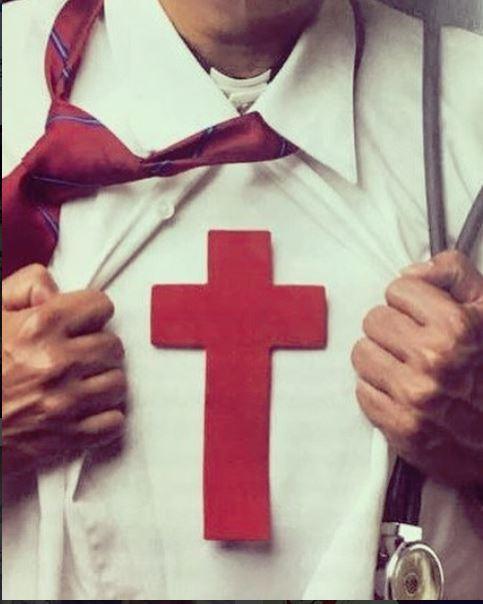 Camillians! Preach the Gospel, heal the Sick