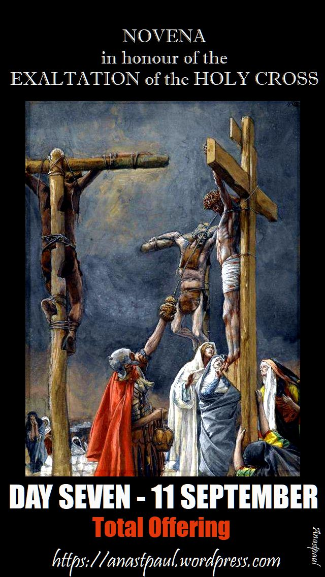 day-seven-novena-holy-cross-total-offering-11-sept