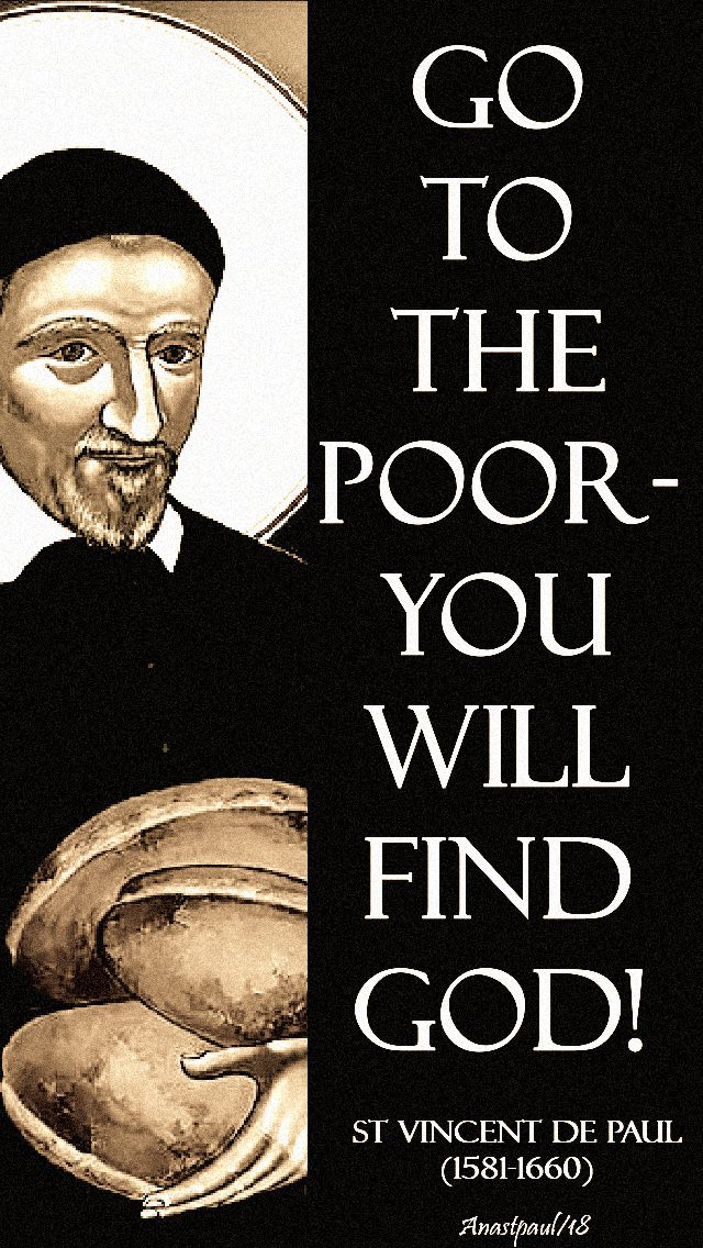 go to the poor you will find god - st v de p - PREFER THIS ONE - 27 sept 2018.jpg