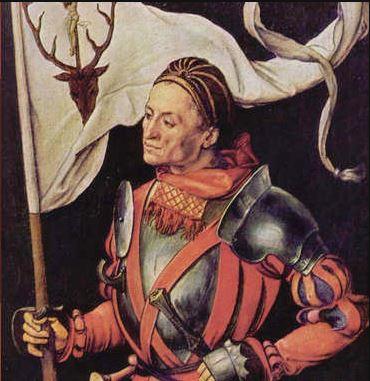 st eustachius