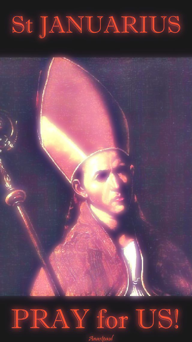 st-januarius pray-for-us-19-sept-2018