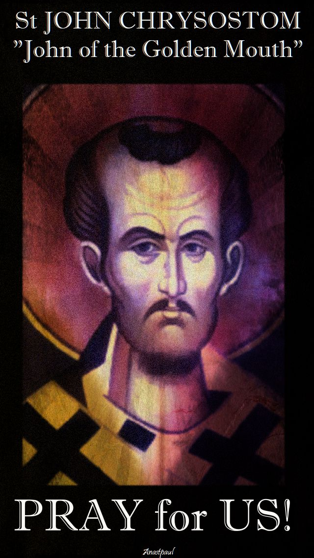 st john chrysostom pray for us.2