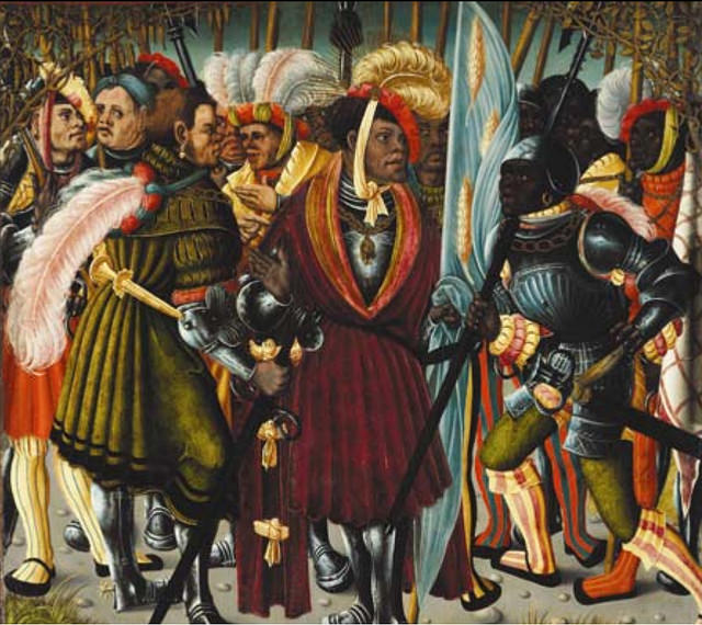 st maurice and Co