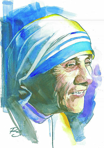 st mother teresa
