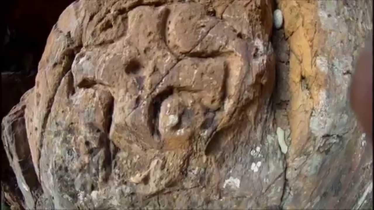 st ninian's cave - maxresdefault