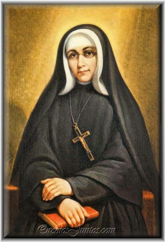 6-Beata Maria Rosa Durocher-6