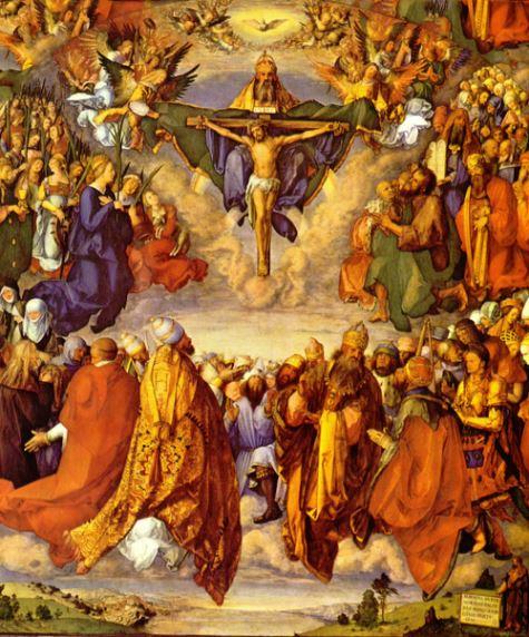 all saints 2