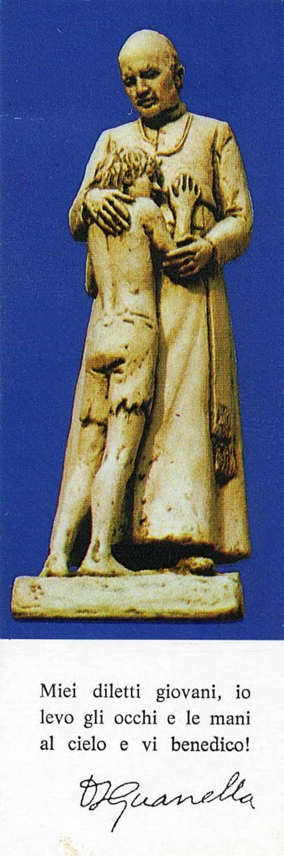 bl luigi statue