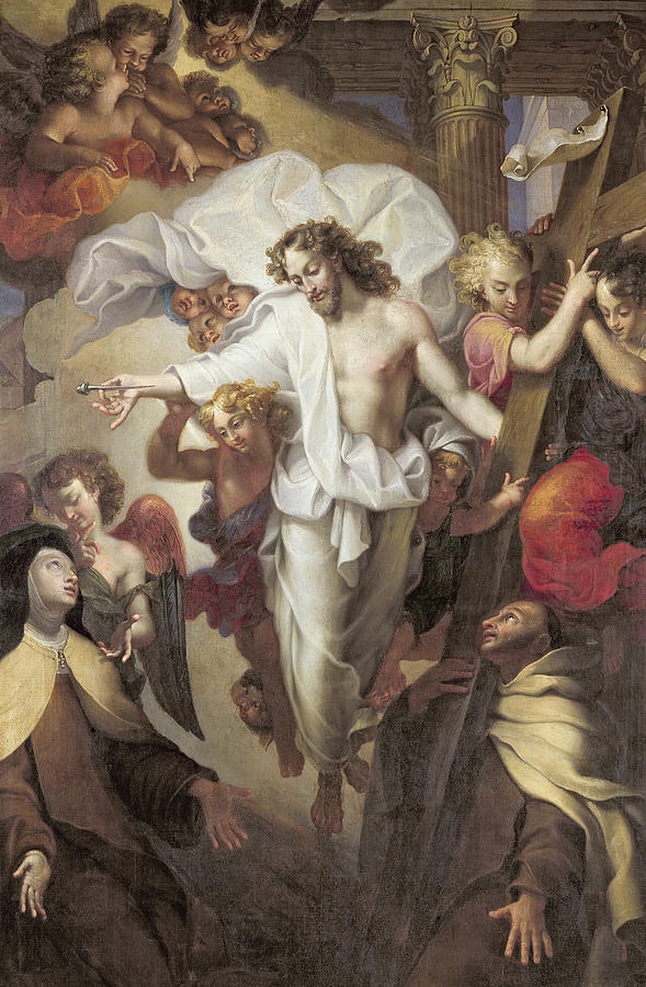 christ-resurrected-between-st-teresa-of-avila-michel-des-gobelins-corneille
