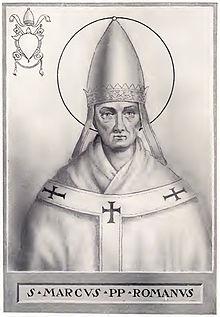 Pope_Mark
