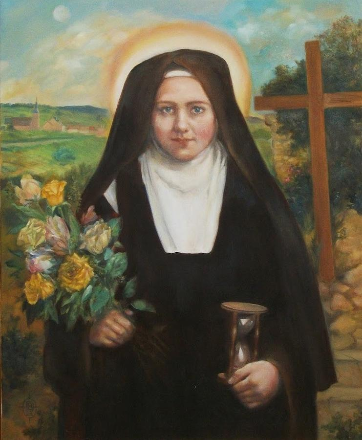 saint-therese-of-the-child-jesus-belita-william