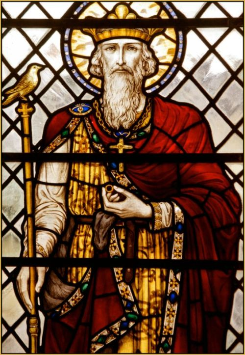 st edward glass