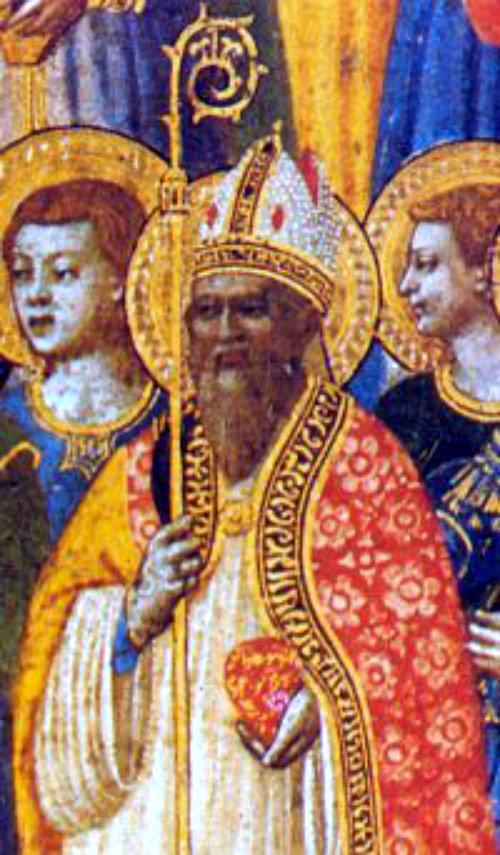 ST IGNATIUS OF ANTIOCH MYPIC