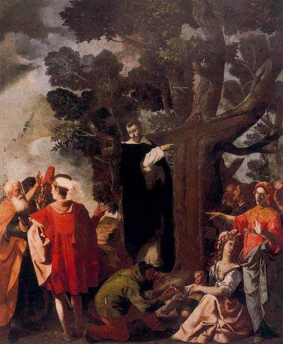 st louis teaching the cross
