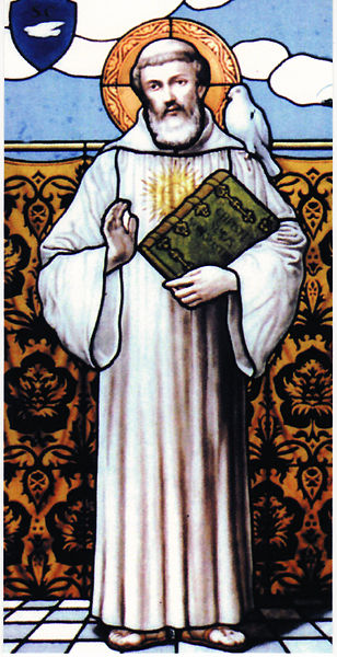 308px-Saint_Columbanus_window_at_Abbey_of_Bobbio