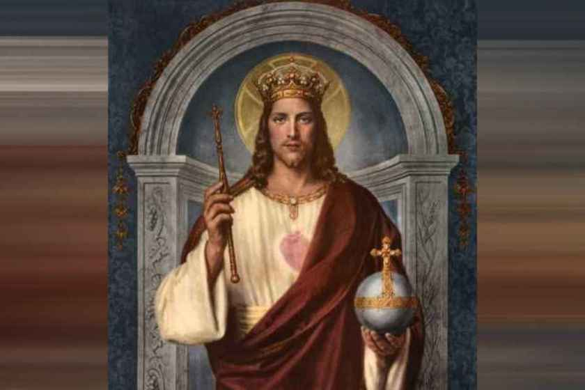 christ the king 3