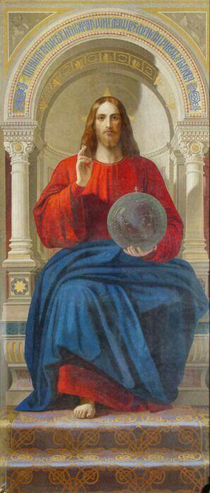 CHRIST THE KING 6