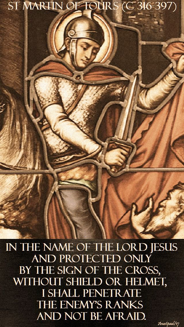 in-the-name-of-the-lord-jesus-st-martin-of-tours-11-nov-2018