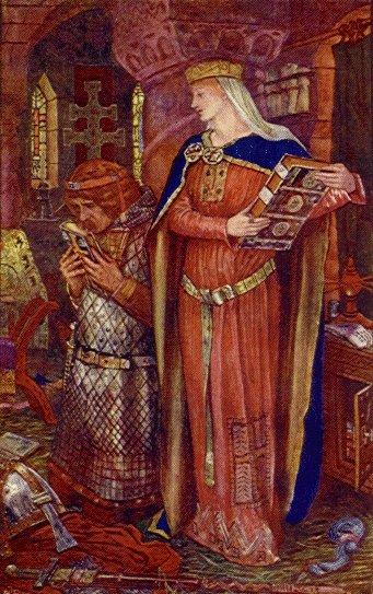 MargarethavanSchotland