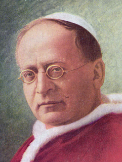 PopePiusXI