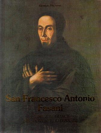 SAN FRANCESCO ANTONIO FASANI (1994)-apulia