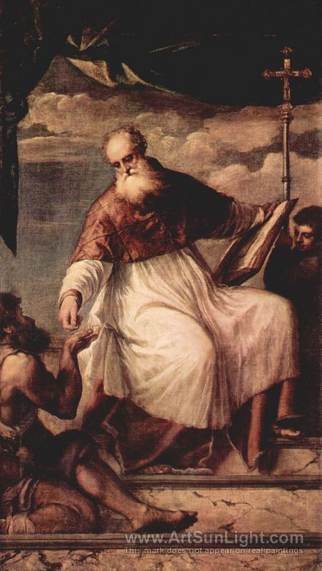 st-john-the-alms-giver-by-Titian-Tiziano-Vecellio-142
