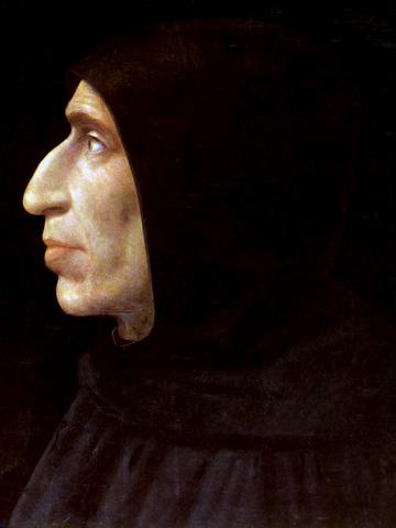 Girolamo_Savonarola