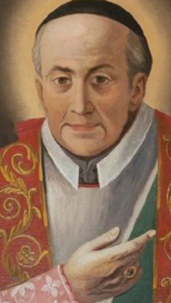 St Vincenzo