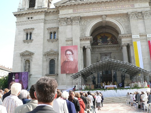 beatification bl sara