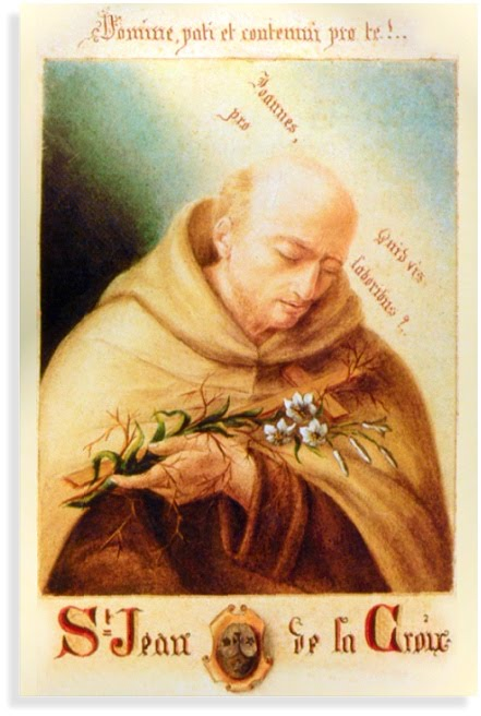 john-of-the-cross-painted-by-thereses-sister-pauline-sr-agnes
