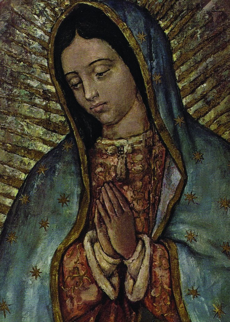 our lady of guadalupe lg