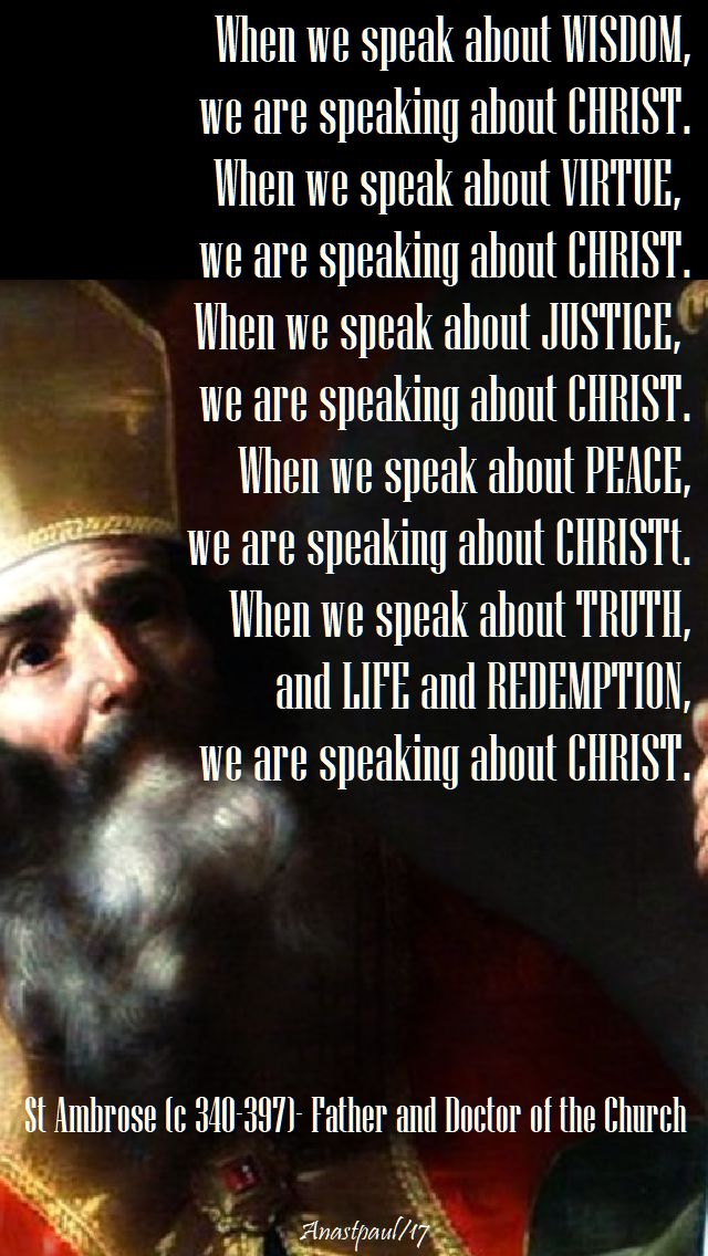 when we speak - st ambrose - 7 dec 2017.jpg