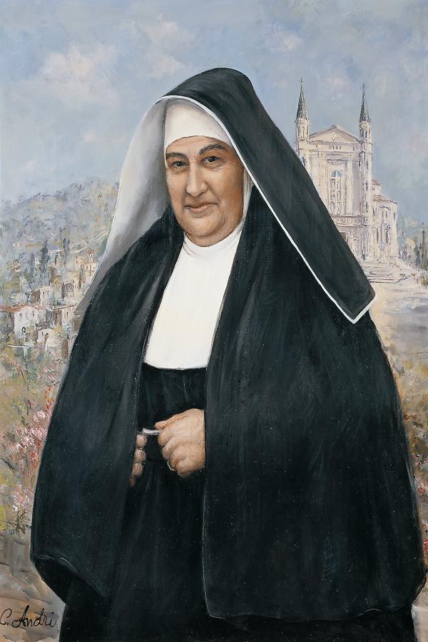 bl maria teresa portrait