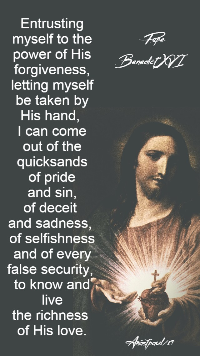 entrusting myself to the power of his - pope benedict 25jan2019.jpg