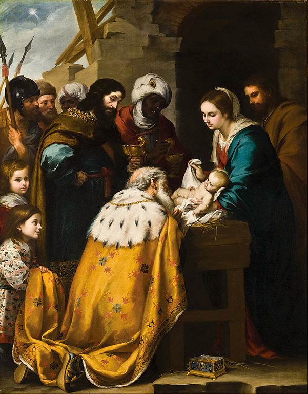 epiphany bartolomé_esteban_murillo_-_adoration_of_the_magi_-_google_art_project