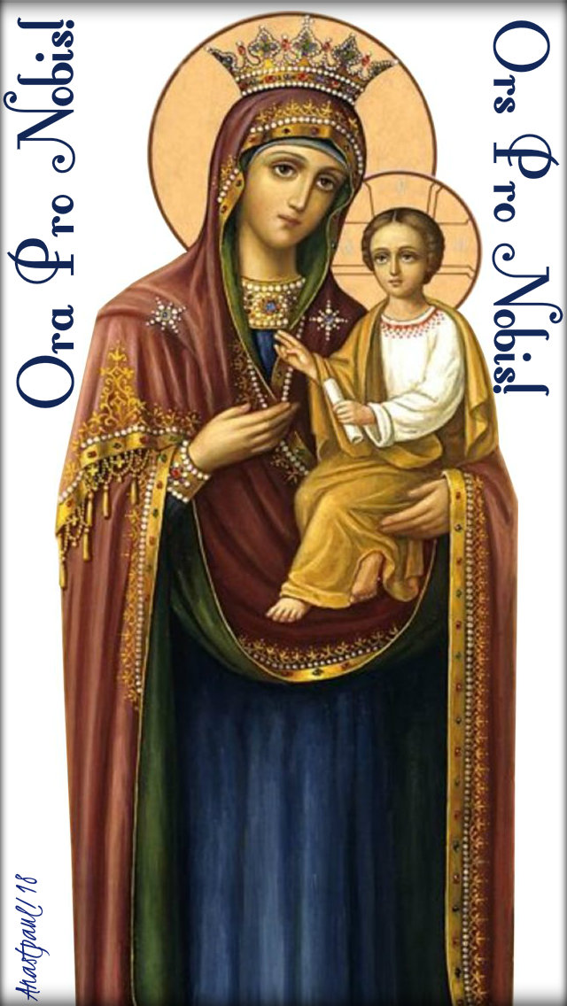 imm queen mother of god ora pro nobis 1 jan 2018.jpg