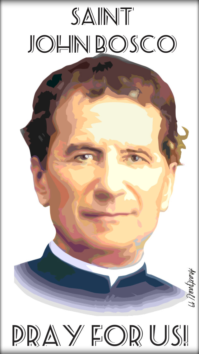 st john bosco pray for us 31 jan 2019 .jpg