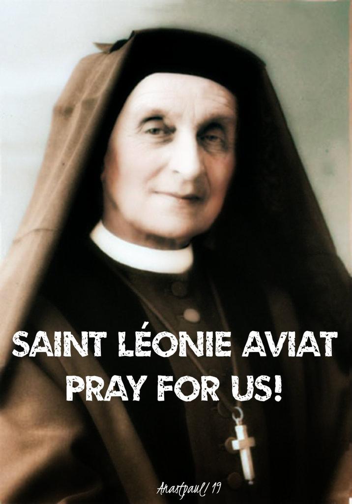 st leonie aviat opray for us no 2 10 jan 2019