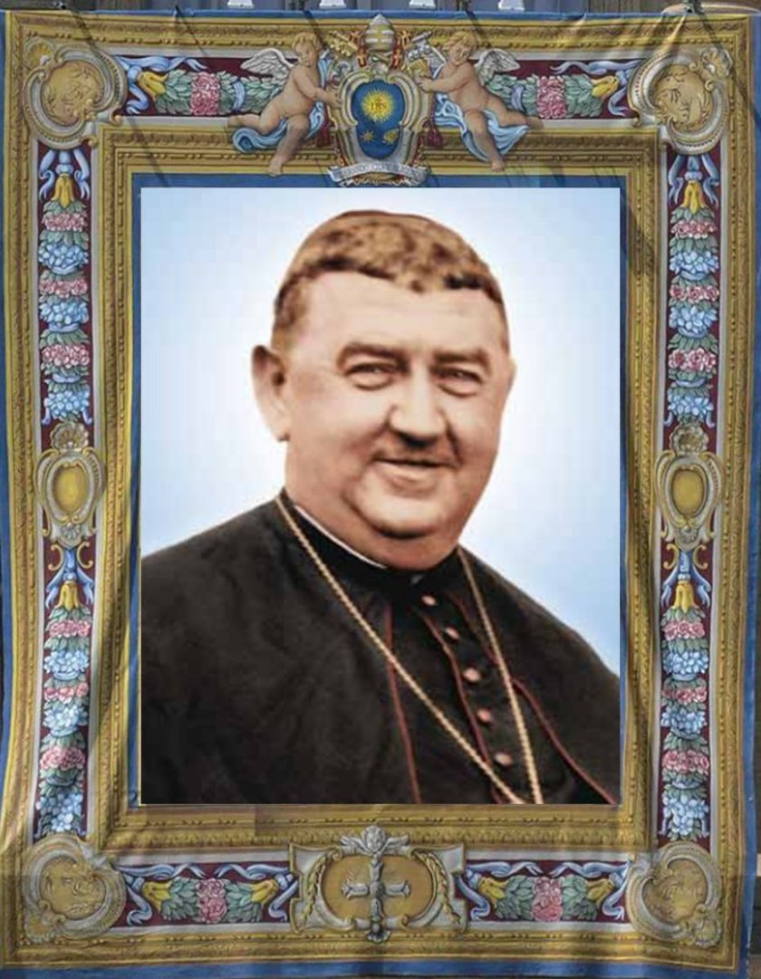st manuel canonisation