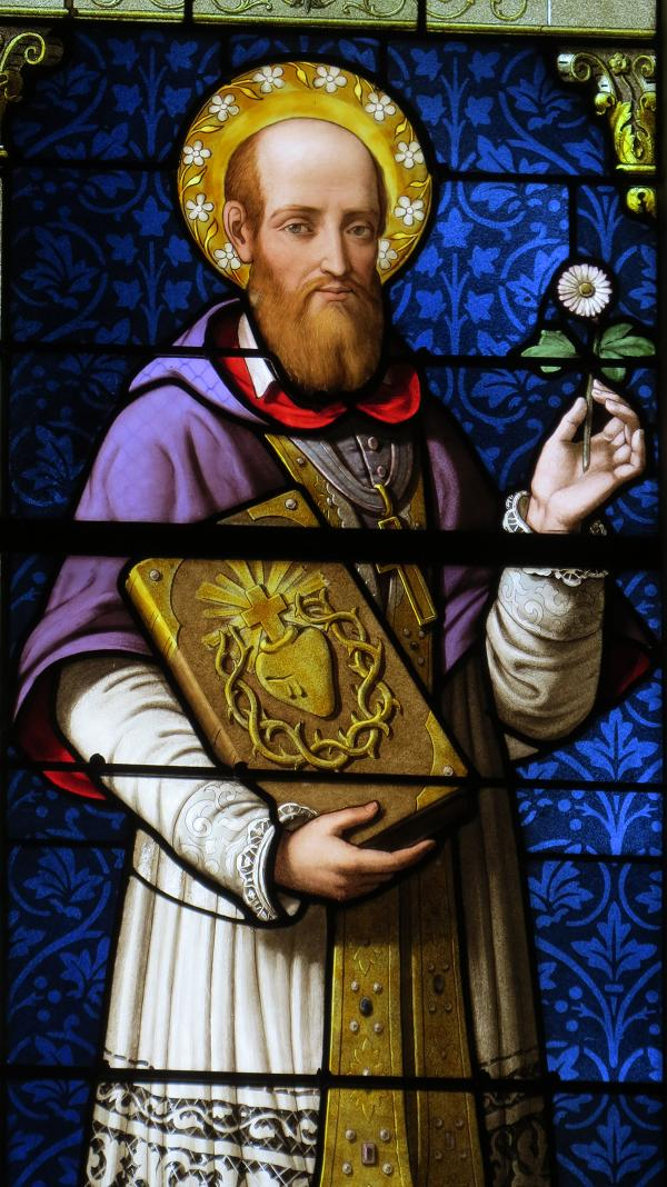 stfrancis de sales - glass 2.pg