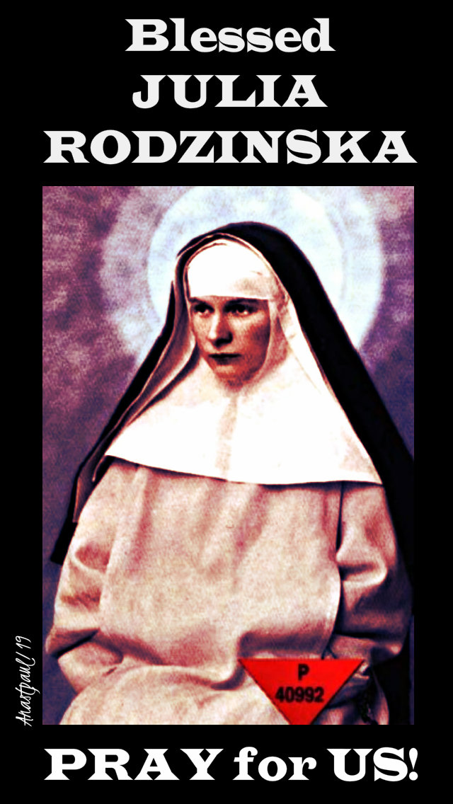 bl julia rodzinska pray for us 20 feb 2019 no 2.jpg
