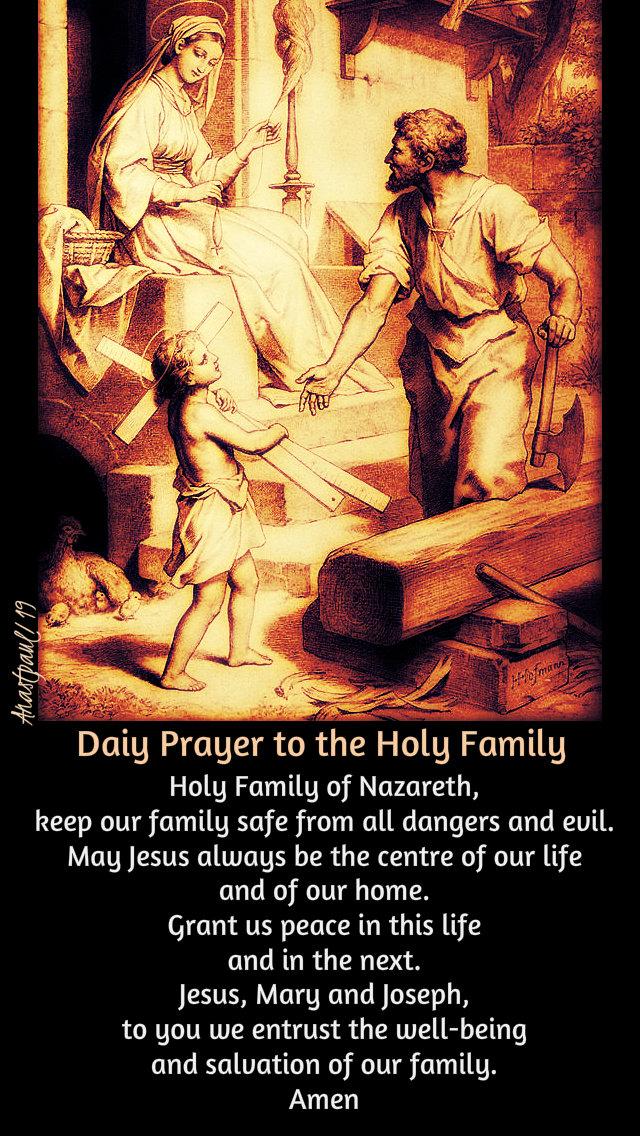 daily prayer to the holy family - 9 feb 2019.jpg