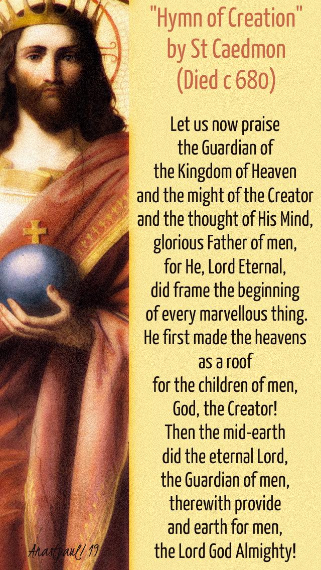 hymn of creation by st caedmon 11 feb 2019.jpg
