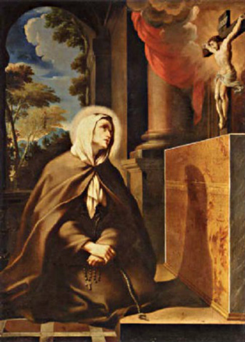 italian-school-roman-(17)-saint-margaret-of-cortona-kneeling-before-a-crucifix