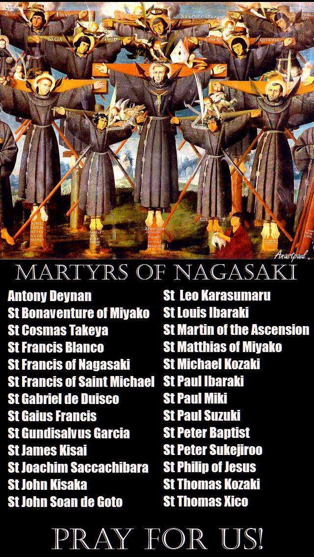 MARTYRS OF NAGASAKI PRAY FOR US.jpg