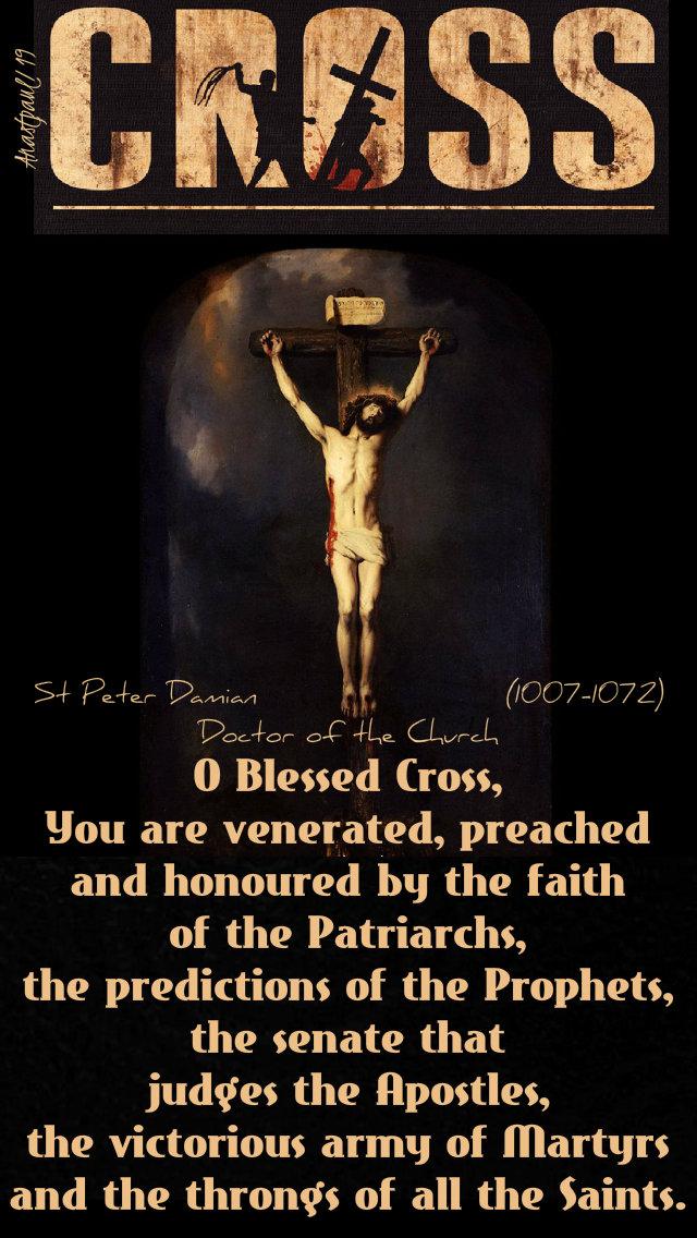 o blessed cross - st peter damian - 21 feb 2019.jpg