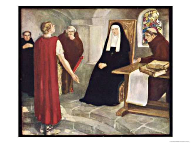 saint-hilda-of-whitby-anglo-saxon-abbess-receiving-a-visit-from-caedmon_u-l-otenj0