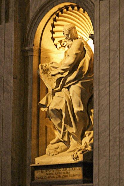 St Jerome Emiliani-FounderSaint