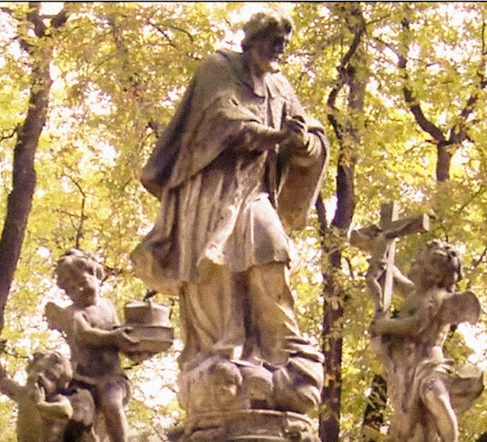st peter damian statue snip.JPG