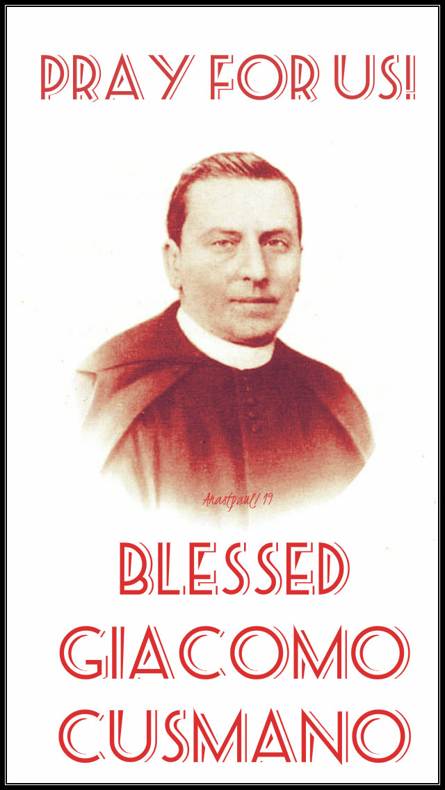 bl giacomo cusmano pray for us 14 march 2019.jpg